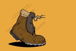 O Guia completo Sobre Calçados de Segurança Capa
